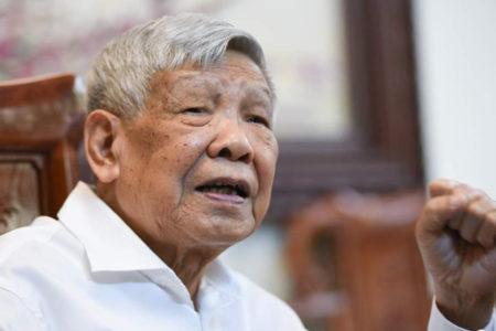 "Xi Jinping ""shocked"" when he heard about former Vietnamese General Secretary Le Kha Phieu's death"