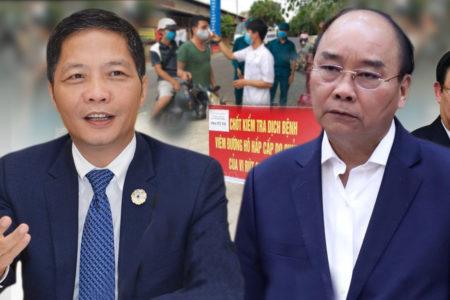 """Việt Nam: Chính phủ """"rối bời"""", Du lịch """"kiệt quệ"""" vì làn sóng COVID-19 thứ hai"""