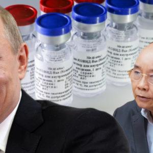 Viêt Nam mua vắc-xin chống Covid của Nga – Hàng thật hay giả?