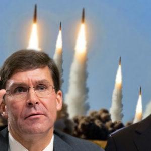 """Đặt tên lửa châu Á – Mỹ """"nhằm thẳng"""" Bắc Kinh?"""