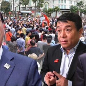 Việt Nam: COVID đợt 2 đánh gục nền kinh tế