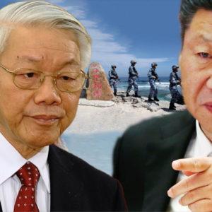Sợ Trung Quốc – Việt Nam không tập trận hải quân với Mỹ?