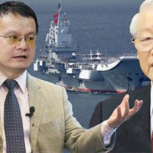 Tiết lộ từ Bộ Công an – Trung Quốc nguy hiểm thế nào?