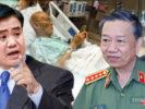 """Tại sao """"họ"""" quyết """"giết"""" Nguyễn Đức Chung? – tin nội chính"""