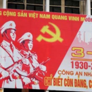 How long will the Communist regime survive further in Vietnam?