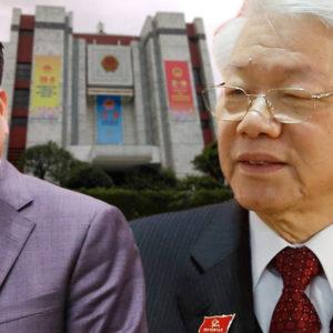 """Vụ Nguyễn Đức Chung: Đảng trưởng """"bắt"""" anh hùng – Đồng chí """"thịt"""" lẫn nhau"""
