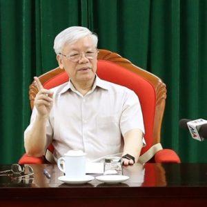 """Việt Nam có """"thỏa thuận ngầm"""" nhường Hoàng Sa cho Trung Quốc?"""
