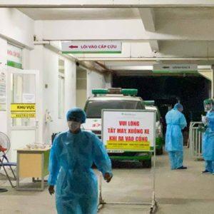 Coronavirus in Danang: Rumors around American patient No. 449