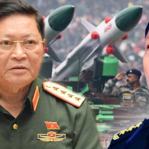 """Việt Nam – Ấn Độ """" Liên thủ"""" chống Tàu"""