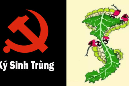 Communist Party of Vietnam determines to choose the worst path for the nation