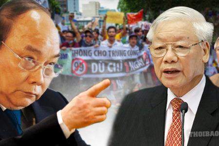 Chế độ Cộng sản sẽ còn tồn tại bao lâu ở Việt nam?