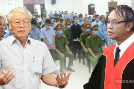 Vụ Đồng Tâm: Đảng nói xử công khai – Dân bị cấm vào Tòa