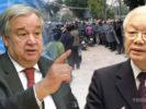 Điều tra vụ Đồng Tâm – 11 Tổ chức trên thế giới gửi yêu cầu lên Liên Hiệp Quốc