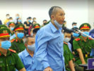 Dong Tam: Is there any hope of sentence reduction for Mr. Le Dinh Cong and Mr. Le Dinh Chuc an appeal hearing?