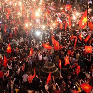 """Vietnam needs national solidarity after Dong Tam incident"""