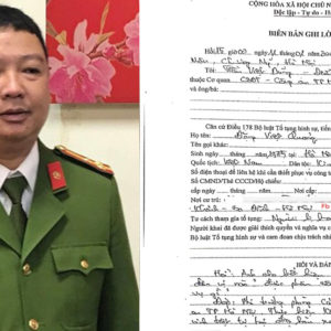 Social network breaks out as Vietnam's regime strives to kill three generations of Dong Tam communal leader Le Dinh Kinh