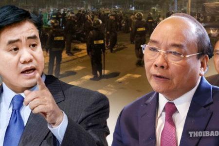 Vụ Đồng Tâm – Cơ hội cho Đảng Cộng sản cải tổ?