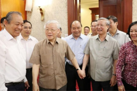 13th National Congress: What are the challenges waiting for Vietnamese new communist leadership