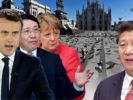 """""""Tứ bề thọ địch"""" – Trung Quốc phát cuồng vì bị bỏ rơi"""