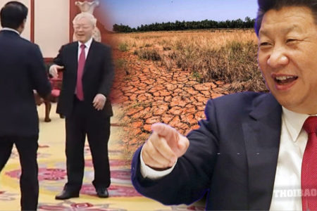 """Lào sập """"bẫy nợ"""" Trung Quốc – Cả nước túng quẫn"""