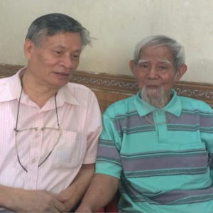 Hanoi police kidnap prominent dissident, Dr. Nguyen Quang A, to block him from meeting with US Ambassador