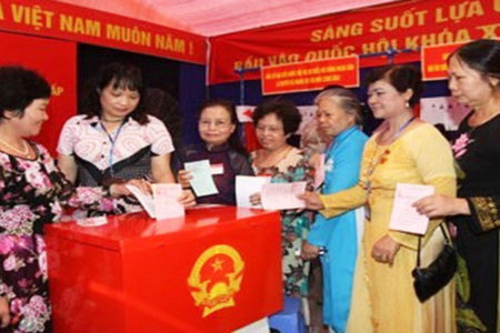 Do Vietnamese leaders need to boldly run for election like in the US?