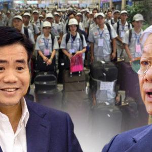 """Nguyễn Phú Trọng và Đảng Cộng Sản Việt Nam """"thất bại"""" – Nhân tài bỏ nước ra đi"""