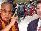 Trung Quốc ra tay tàn bạo ở Tân Cương và Tây Tạng