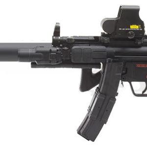 Cụ Lê Đình Kình bị bắn chết bằng súng MP5K của Đức