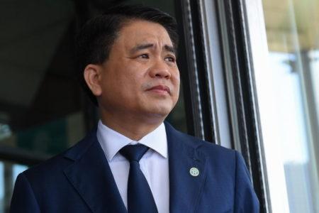 Hai sự thật về Nguyễn Đức Chung