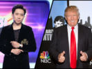 Chính trị Mỹ và Việt Nam, Trump vs Trấn Thành