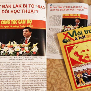 Martial arts circles outraged about Dak Lak party chief sending police officers to abduct masters at midnight