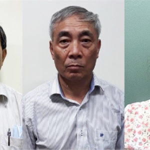 Bach Mai Hospital: Heroic labor doctor arrested for exploiting patients