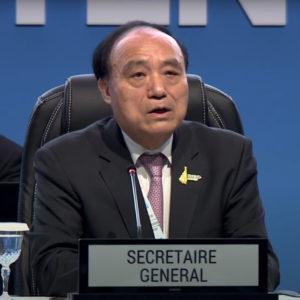 Trung Quốc thao túng Liên Hiệp Quốc – Mỹ ra đòn phản công