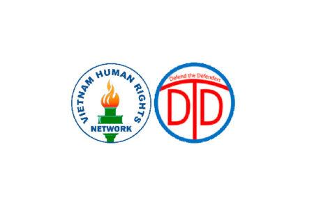 Thông cáo chung của Mạng lưới Nhân quyền Việt Nam và Người Bảo vệ Nhân quyền về vụ bắt giữ nhà hoạt động Phạm Đoan Trang