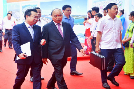 Mr. Nguyen Thanh Nghi Returns to Deputy Minister of Construction after being disciplined