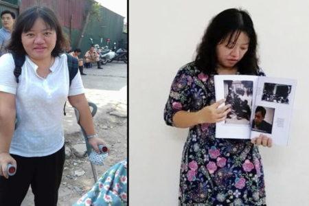 Bắt Phạm Đoan Trang – Bão tố nổi lên giữa Ba Đình
