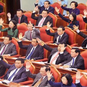 Người Việt lệch pha với thế giới về quan niệm chính trị?