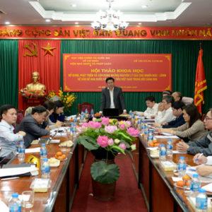 Lối thoát cho Đảng Cộng Sản Việt Nam: Tạ lỗi trước nhân dân và vứt bỏ CN Marx-Lenin