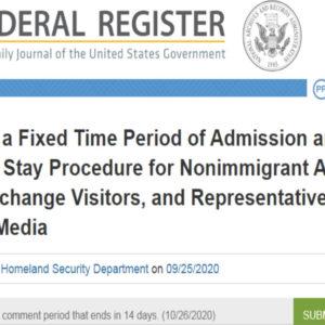 """Du học rồi ở lại bất hợp pháp – Sinh viên từ VN bị Mỹ cho vào """"sổ đen"""""""