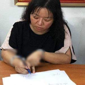 Nguy cơ án chồng án trong vụ Phạm Đoan Trang