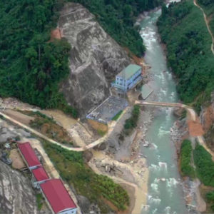 CPV focuses on Congresses, people dying from floods and landslides