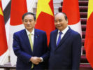 HRW calls on Japan's PM to raise human rights when visiting Vietnam