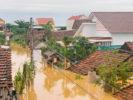 Hỗ trợ 1.3 triệu euro giúp các nạn nhân của những đợt lũ lụt ở Việt Nam