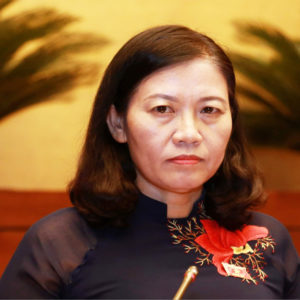 Is effectiveness against corruption dependent on free elections in Communist Party of Vietnam?