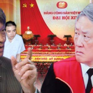 Cố nhốt Hồ Duy Hải – Chánh án Nguyễn Hòa Bình quyết tâm giữ ghế?