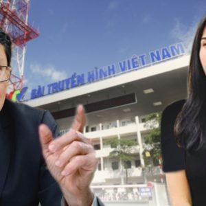 """Thừa lệnh Đảng – VTV """"xỉ vả"""" người đi cứu trợ"""
