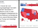 Truy tìm nguồn gốc tin giả: Quân đội Mỹ tịch thu máy chủ tại Đức của công ty Scylt gian lận bầu cử Mỹ