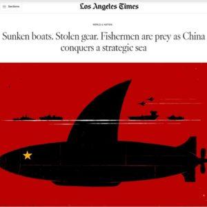 Ngư dân Việt Nam: con mồi cho Trung Quốc ở Biển Đông