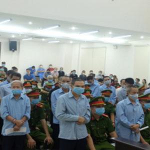 Đại sứ Nguyễn Trung đề xuất – Đảng sửa sai vụ Đồng Tâm